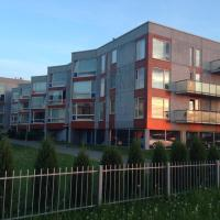 Haabersti Seaview Family Apartment