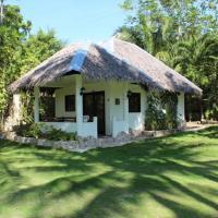 White Beach Oceanfront House