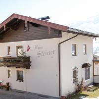 Hotel Pictures: Privathaus Steiner, Piesendorf
