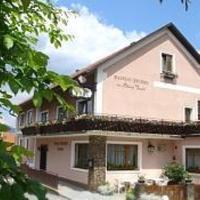 Hotel Pictures: Landgasthof Zur Blauen Traube, Ysper