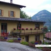 Hotelbilleder: La Casetta, Cutigliano