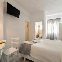 Junior Suite with Caldera View