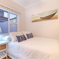 Camps Bay Beach Apartment
