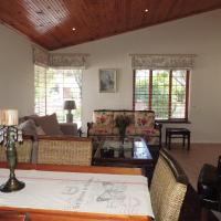 Self Contained Apartment in Upper Tokai