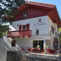 Hotel Pictures: Hostal Rural Arrobi Borda, Eugi