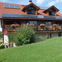 Hotelbilleder: Holzhaus