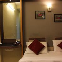 Executive Double Room Ac