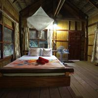 Foto Hotel: Cardamom Cottages, Chi Phat
