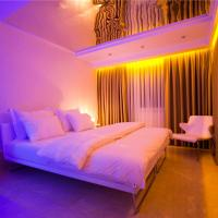 Hotelbilder: Venn Boutique Hotel, Samsun