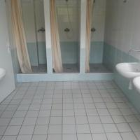 Twin Room with Shared Bathroom without WiFi