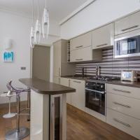 Two-Bedroom Apartment - Sloane Court West II