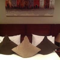 Zdjęcia hotelu: Biza Farms, Lusaka