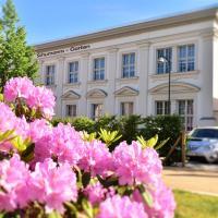 Hotel Pictures: Schumanns Garten, Weißenfels
