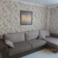 Hotelbilleder: Apartment on Kosmonavtov Boulevard 96, Brest
