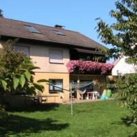 Hotel Pictures: Vacation Apartment in Kleinheubach (# 3404), Kleinheubach
