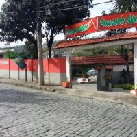 Hotel Pictures: Pousada Alpino, Nova Friburgo