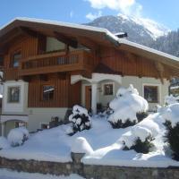 Zdjęcia hotelu: Ferienwohnung Gertraud und Peter Geisler, Finkenberg