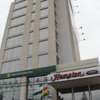 Hampton by Hilton Santa Cruz