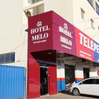 Hotel Pictures: Hotel Melo, Montes Claros