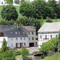 Hotel Pictures: Pension Sonnenhof, Wolkenstein