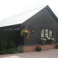 The Studio at Flint Cottage