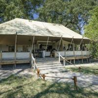 Hotel Pictures: Sanctuary Stanley's Camp, Maun