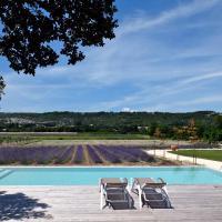 Hotel Pictures: Les Pierres, Saint-Restitut