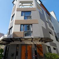 Hotelbilleder: Be Sunny Bed and Breakfast, Hualien City