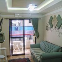 Hotel Pictures: Residencial Jonathan, Praia Grande