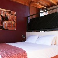 Tesela Hotel