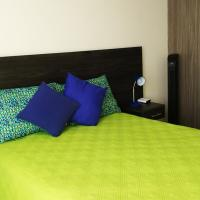 Hotel Pictures: Apartamento en Edificio Distrito 60, Ibagué