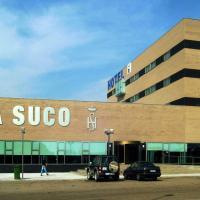 Hotel Pictures: Hotel Área Suco, Quintana del Puente