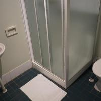 Double Room ensuite Bathroom