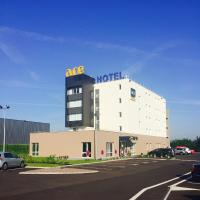 Hotel Pictures: Ace Hotel Creutzwald Saint Avold, Creutzwald-la-Croix