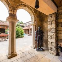 Hotel Pictures: Gala Bazaar Guest House Baku, Shagan