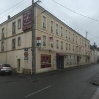 Hotel Pictures: Hotel Restaurant Saint Louis, Châteaudun