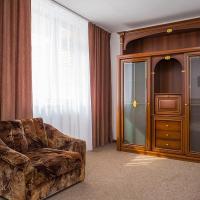 Hotelfoto's: Baza otdykha Strezhen, Zadel'noye
