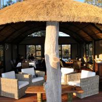 Hotellikuvia: Nkasa Lupala Tented Lodge, Sangwali