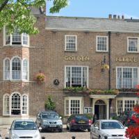 The Golden Fleece Hotel