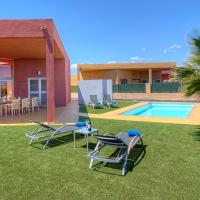 Hotel Pictures: Villas Salinas Golf & Beach II, Caleta De Fuste