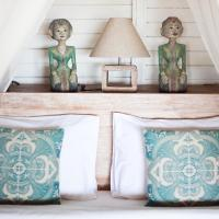 Chandra Two-Bedroom Villa
