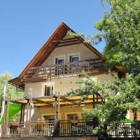 Hotel Pictures: Hôtel Restaurant Le Martagon, Villars-Colmars