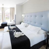 Foto Hotel: Hotel Toboso Chaparil, Nerja
