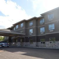 Hotel Pictures: Cobble Creek Lodge, Maple Creek