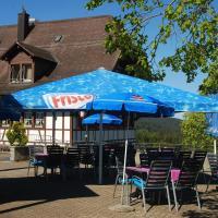 Hotel Pictures: Berggasthof Gurnigelbad, Rüti bei Riggisberg