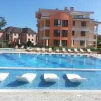 Hotel Pictures: Harmony-2 Apartment, Saints Constantine and Helena