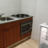 Double Room with Shower and Toilet
