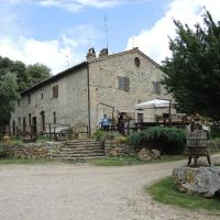 Фотографии отеля: Agriturismo I Sassi Grossi, Корчано