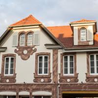Hotel Pictures: Les Chambres de Louise, Habsheim