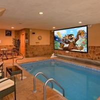 Hotelbilleder: Skinny Dippin Holiday home, Sevierville